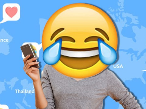 Facebook reveals which emoji are sent the most for World Emoji Day