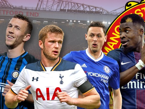 Nemanja Matic, Eric Dier, Ivan Perisic or Serge Aurier – who should be Manchester United's transfer priority?
