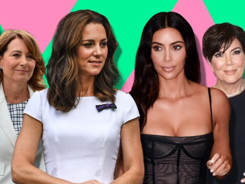 The Middletons are just like the Kardashians, says Labour MP