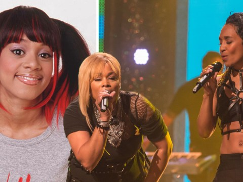 TLC shockingly reveal they were banned from using Lisa Left Eye's raps on their new album