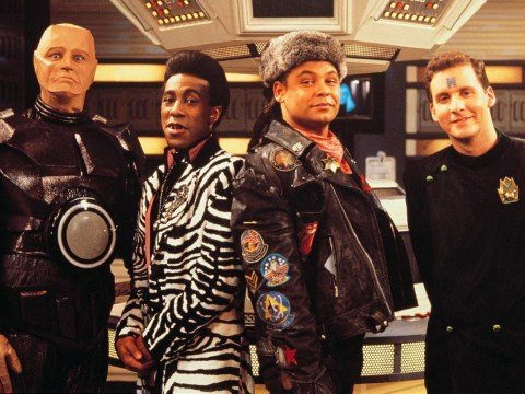 Red Dwarf actors confirm series thirteen of much-loved sitcom to air in 2019