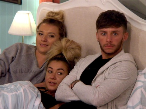 Big Brother's going to have a triple eviction – with a big twist in store