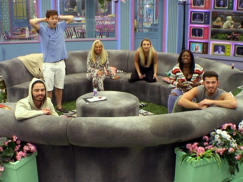 There's going to be one last Big Brother double eviction before the final