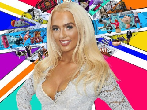 Isabelle Warburton is favourite to take the Big Brother crown ahead of the final