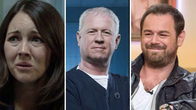 Revealed BBC salaries show top Casualty stars earn more than EastEnders colleagues