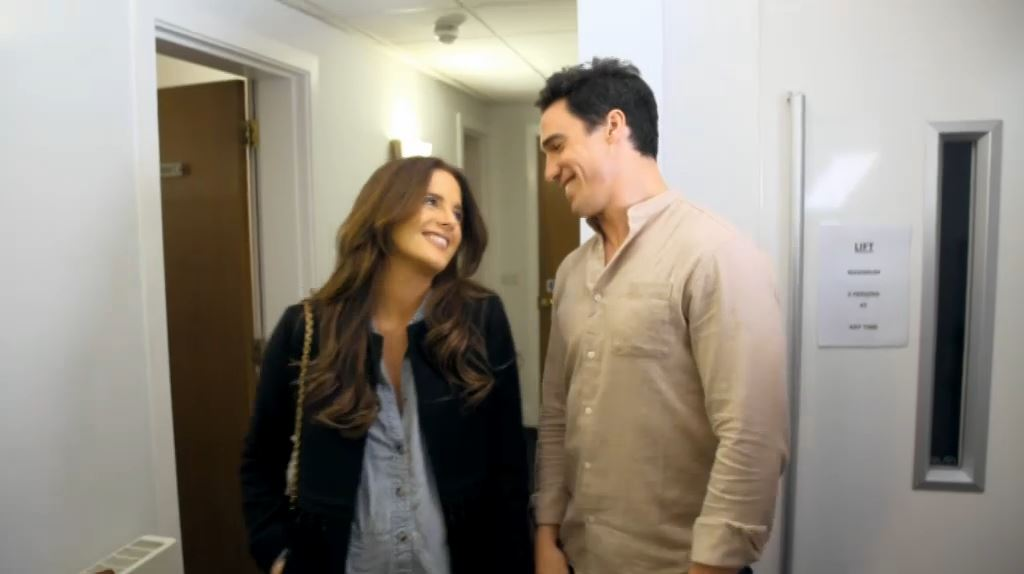 Viewers gush over Binky Felstead and Josh Patterson's new spin-off show Born In Chelsea