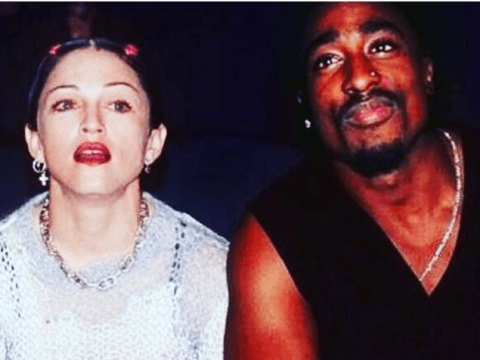 Tupac's heartbreaking note to Madonna told her she was 'too white' for him: 'I never meant to hurt you'