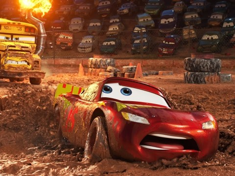 Cars 3 director on the magic of Pixar and how a feminist sub-plot became a 'conscious decision'