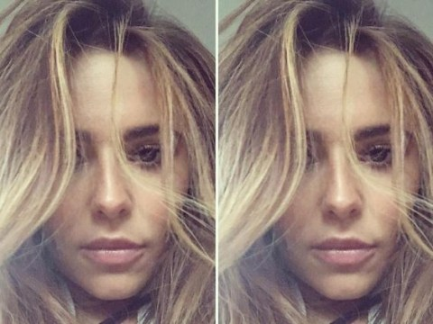 Cheryl shows off blonder hair in rare selfie that leaves fans questioning whether it's her
