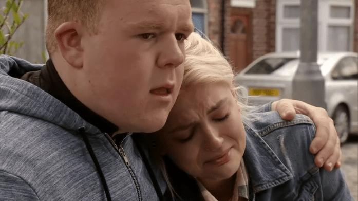 Bethany and Craig may split in Coronation Street
