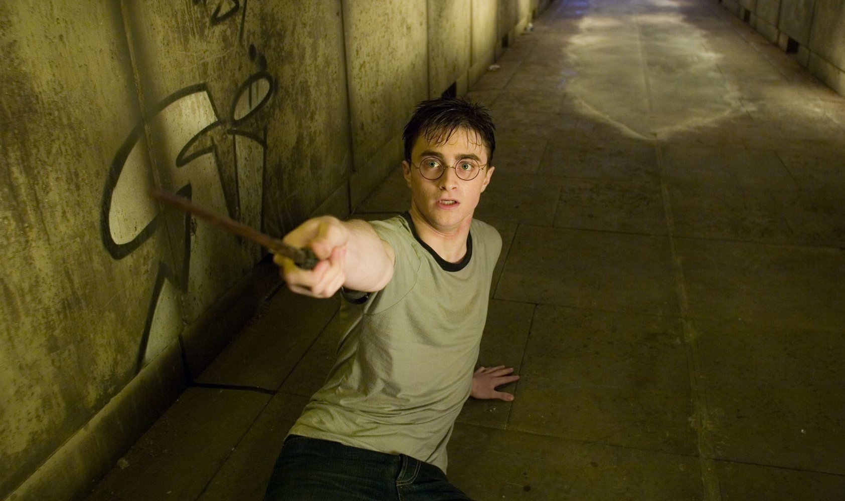 Why Harry Potter And The Order Of The Phoenix is my favourite film of the series