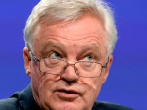 Most Tories want David Davis to be new leader if Theresa May quits