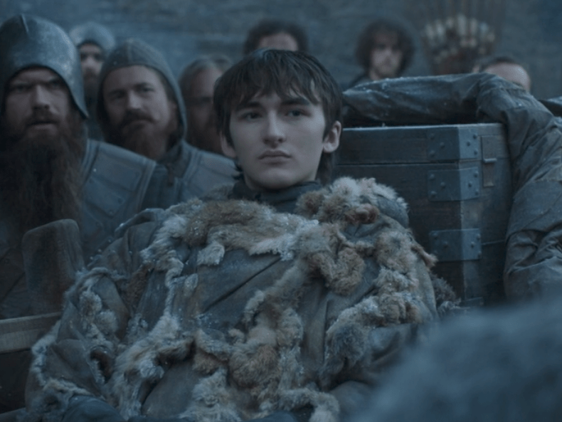 Game Of Thrones: Does a tiny detail in the finale prove Bran Stark is the Night King?