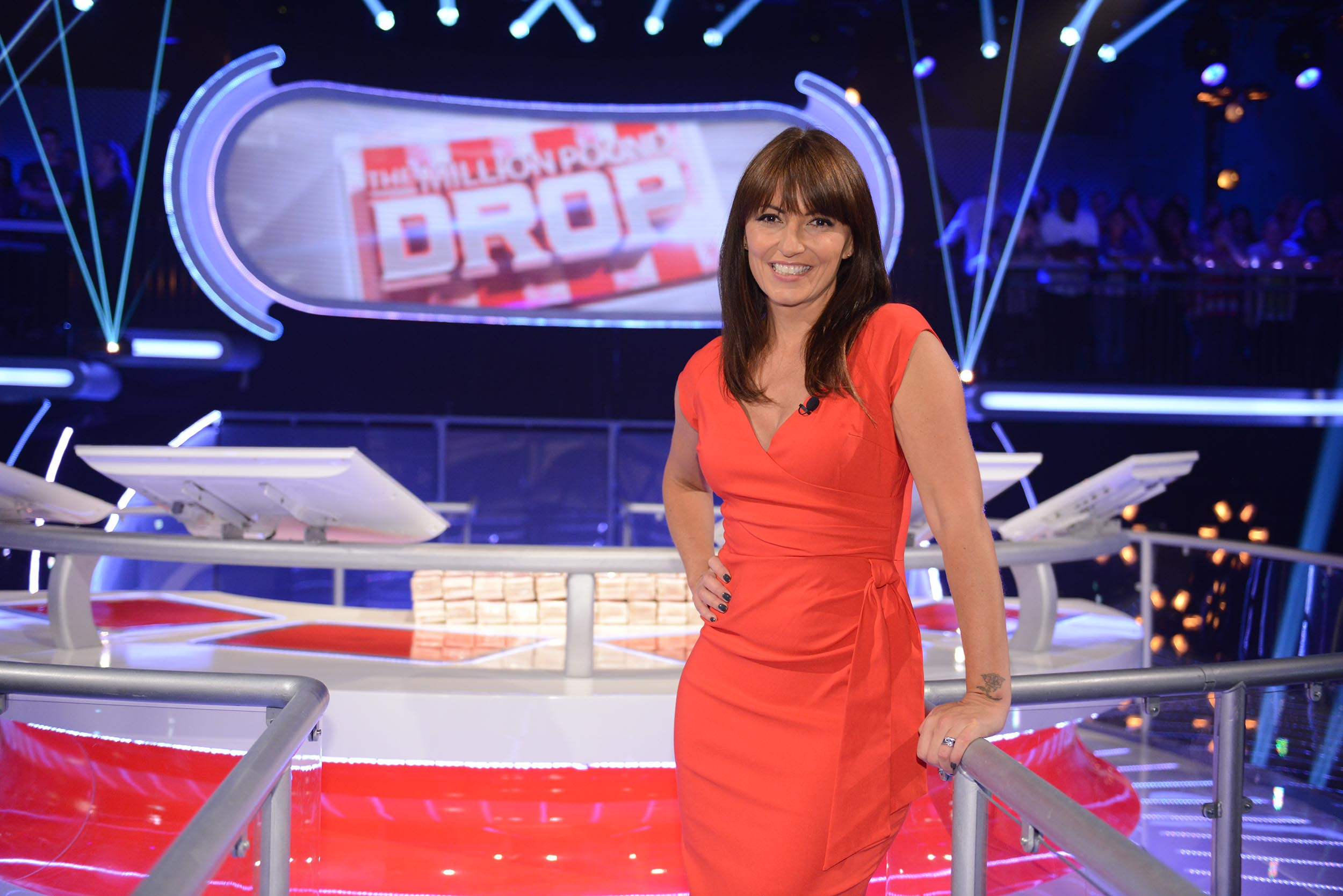 Million Pound Drop is returning to TV – with one notable difference