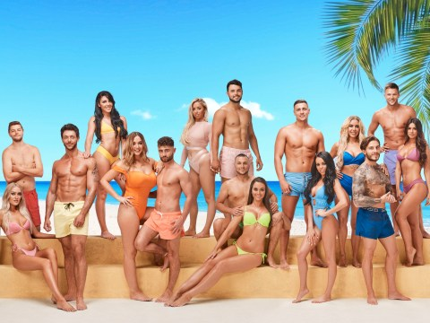 Make or Break? Meet the cast of Channel 5's answer to Love Island