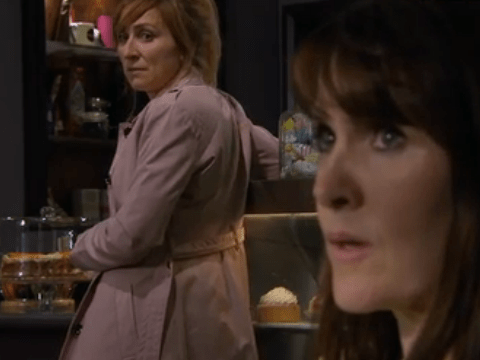 Emmerdale spoilers: Dramatic showdown ahead for Laurel Thomas and killer Emma Barton