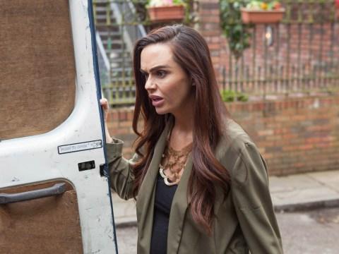 Hollyoaks spoilers: Mercedes McQueen's dramatic return storyline revealed