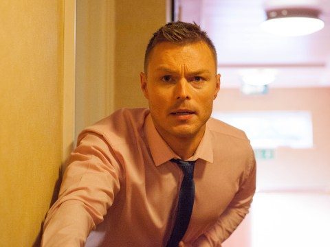 Hollyoaks spoilers: DS Armstrong to return for a dramatic revenge storyline