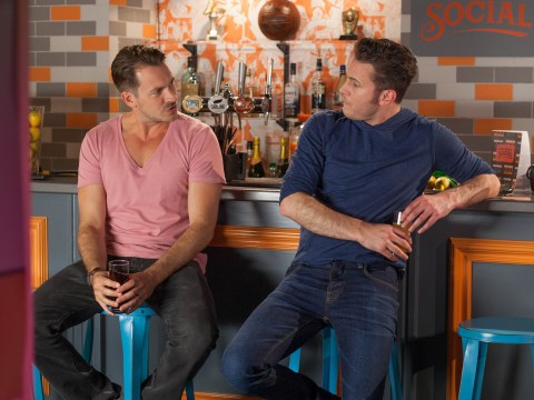 Hollyoaks spoilers: Luke Morgan is back!
