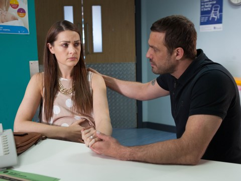 Hollyoaks spoilers: Crunch time for Sienna Blake as she undergoes her cancer operation