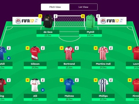 When does Fantasy Premier League 2017/18 start?