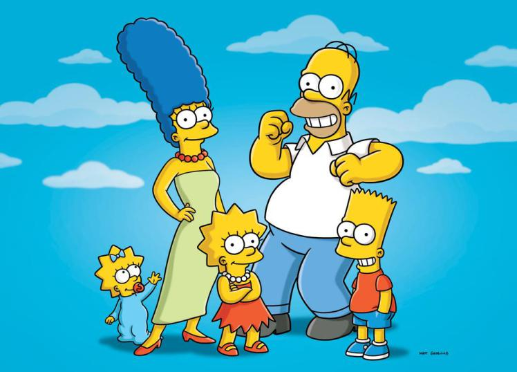 Just how much of a Simpsons fan are you?