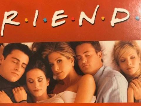 Friends was all a figment of Rachel Green's imagination – and we didn't even realise