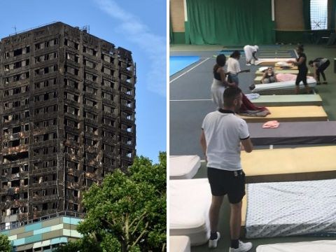 Grenfell Tower resident still being charged rent after horrific fire