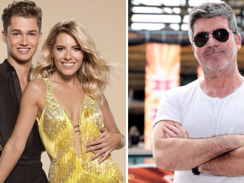 Strictly Come Dancing cha-chas all over The X Factor which suffers worst ratings ever