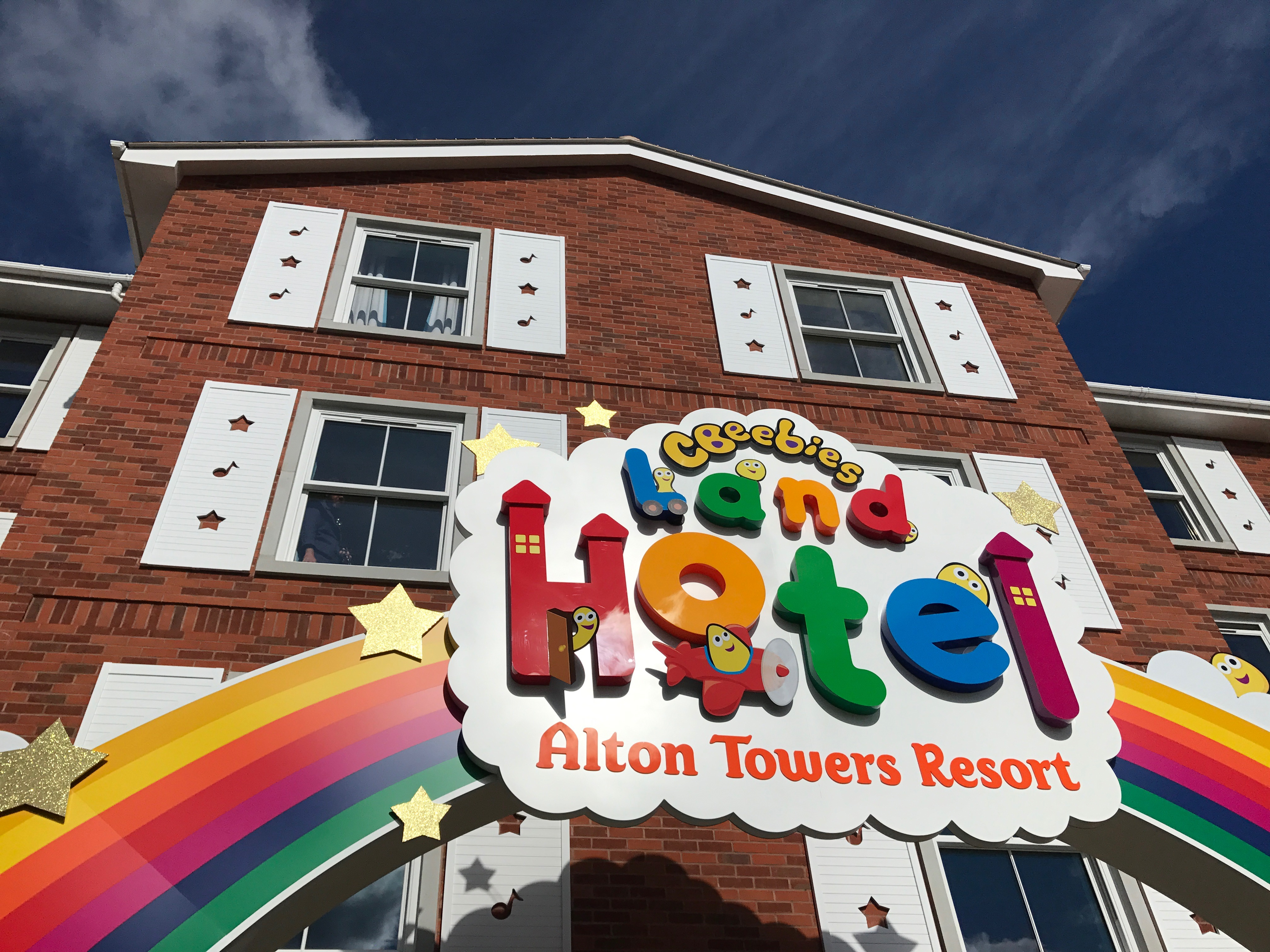 CBeebies Land Hotel at Alton Towers review – what does it look like and is it worth the money for In The Night Garden, Postman Pat and Octonauts rooms?