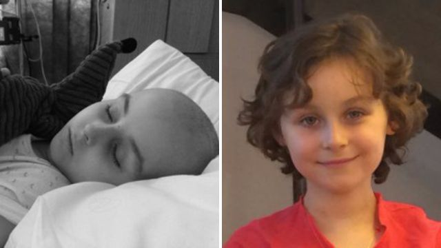 Girl, 7, battling acute leukaemia in desperate bid to find stem cell donor