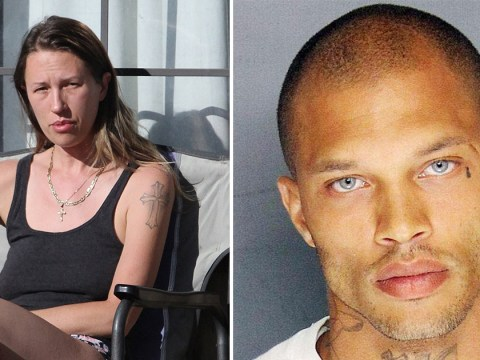 'Hot felon' Jeremy Meeks's wife wants divorce after Chloe Green bombshell