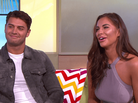 Love Island Jess and Mike deny sleeping together and people still don't believe them