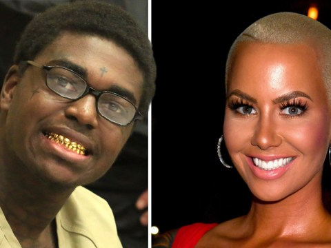Amber Rose weighs in on Kodak Black and 'light skinned girls being a trophy for a man'