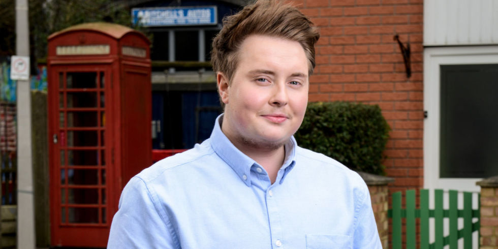 EastEnders star Riley Carter Millington was unhappy with Kyle Slater's 'frustrating' exit