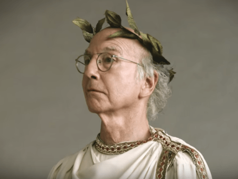 Curb Your Enthusiasm ends six-year hiatus with season nine premiere date