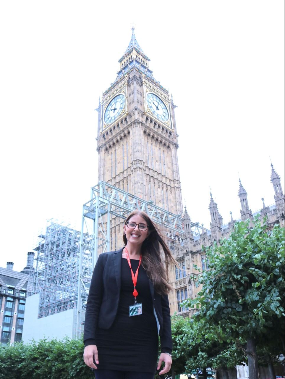 Laura Pidcock MP