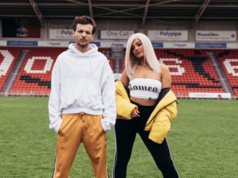 Louis Tomlinson debuts new single Back To You and reveals how it's inspired by Arctic Monkeys
