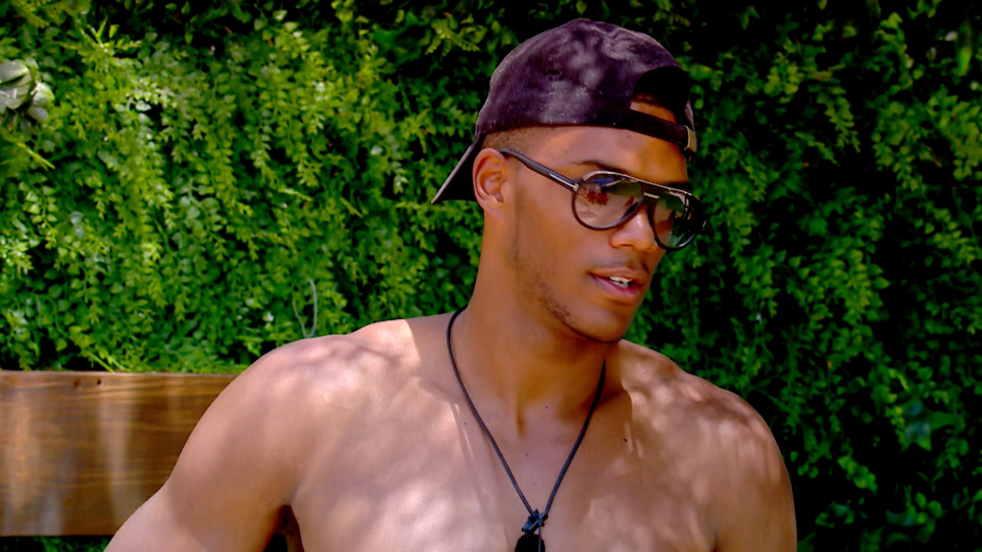 Love Island's Theo reveals he has no regrets and reckons Tyla's 'being a bit fake'