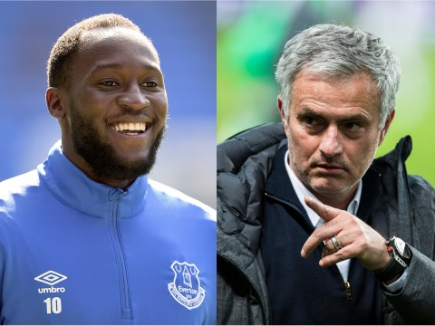 Jose Mourinho sent message to Romelu Lukaku days before striker rejected Chelsea for Manchester United