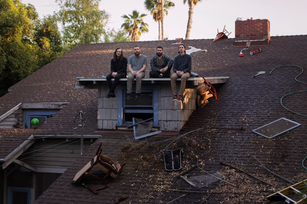 Artist of the day 10/07: Manchester Orchestra