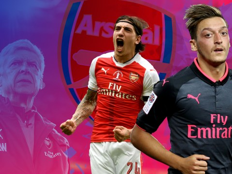 Arsene Wenger bouncing back at Arsenal with one of his best transfer windows yet