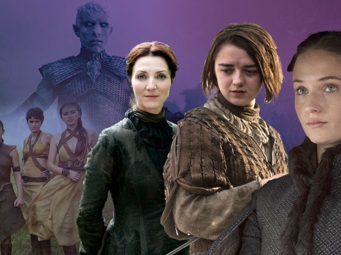 Game Of Thrones: Key differences between the books and the show
