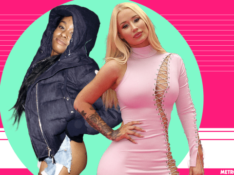 Why Iggy Azalea collaborating with Azealia Banks sends an important message