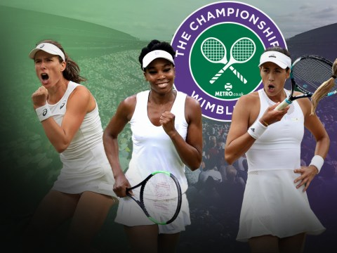 Wimbledon Day 10 LIVE: Venus Williams to take on Garbine Muguruza in final