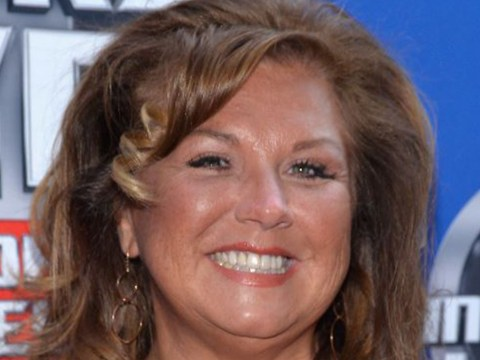 New video shows Abby Lee Miller breaking down as she begins her prison sentence