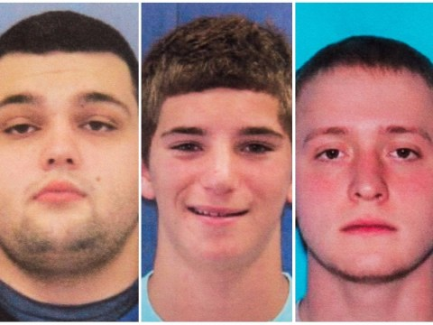 Hunt for four men who vanished mysteriously intensifies as police comb farmland