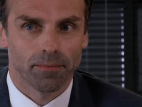 Emmerdale spoilers: Rape trial drama confirmed for Pierce Harris and Rhona Goskirk