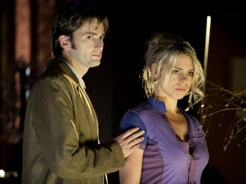 Billie Piper has promised the new Doctor Who that working on the show will be 'the best'