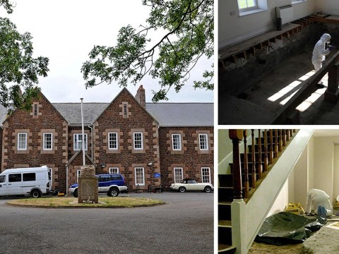 Notorious Jersey children's home should be demolished, inquiry says